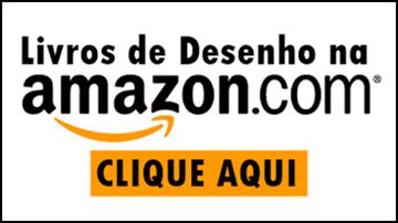 Livros de Desenho na Amazon