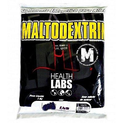Maltodextrin (1Kg)- Health Las