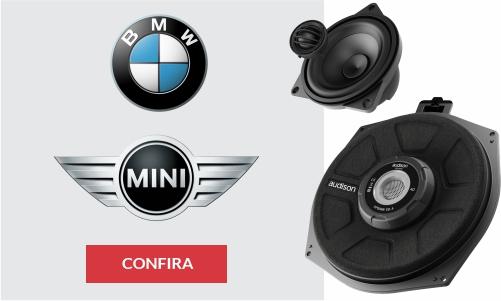 BMW e Mini