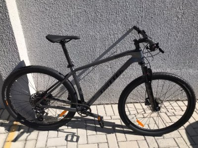 Bicicleta Twitter Warrior Carbon Aro 29 Tamanho L NOVA