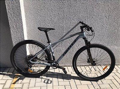 Bicicleta Twitter Warrior Carbon Aro 29 Tamanho M NOVA