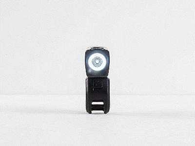 Lanterna Dianteira de Bike Bontrager Ion Comp R