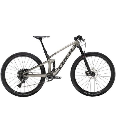 BICICLETA TREK TOP FUEL 9.7 2020