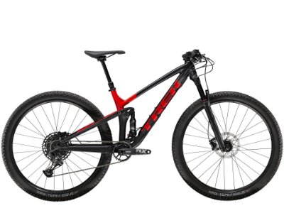 BICICLETA TREK TOP FUEL 8 2020