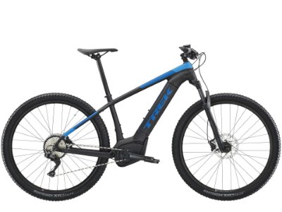 BICICLETA TREK POWERFLY 5 2019