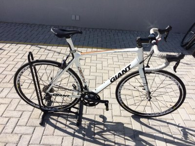 Bicicleta usada Speed Giant Defy