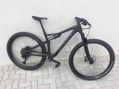 Bicicleta Usada Specialized Epic