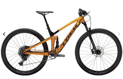 BICICLETA TREK TOP FUEL 7