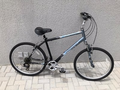 BICICLETA DIAMOND BACK WILDWOOD