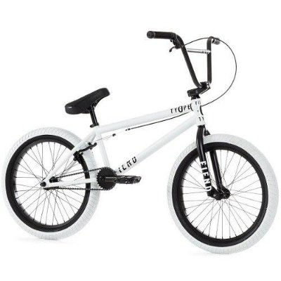 BICICLETA BMX FIEND TYOPE O-