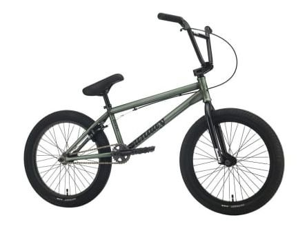 BICICLETA BMX SUNDAY 2021 SCOUT