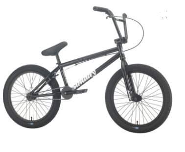 BICICLETA BMX SUNDAY BLUEPRINT 2021