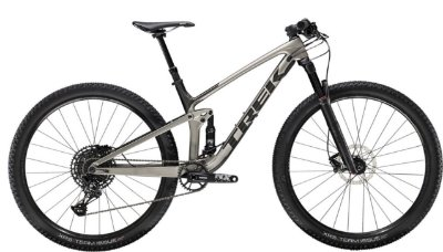 BICICLETA TREK TOP FUEL 9.7 TAM. M