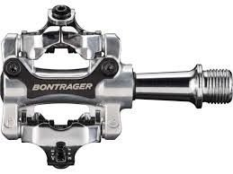 PEDAL BONTRAGER COMP MTB