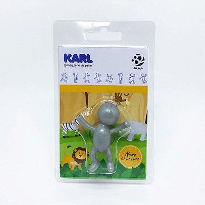 Tema Safari - Karl Prata