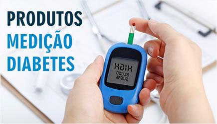 Medição Diabetes