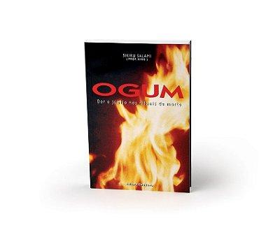 Ogum – dor e júbilo nos rituais de morte