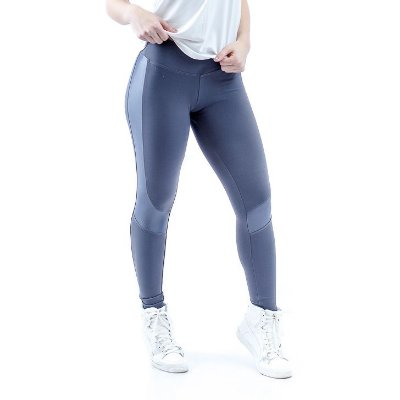 Legging Mix Cirrê