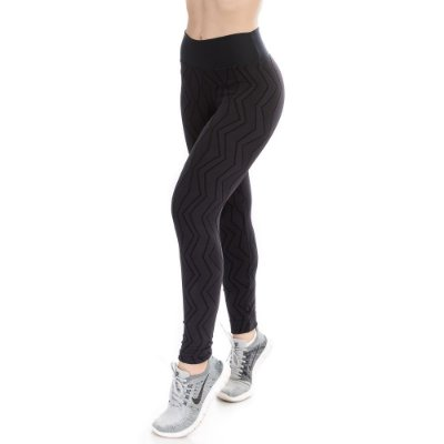 Legging Textura Action