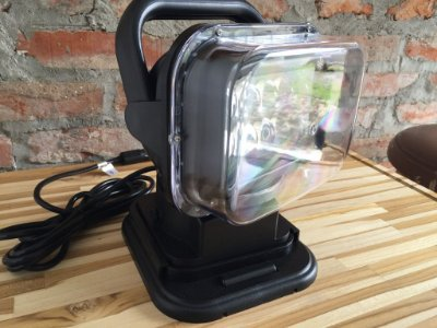 Farol Auxiliar LED  Focagem
