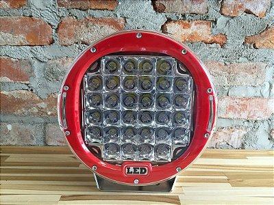 Farol Auxiliar LED Gigante - Par