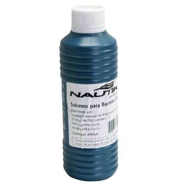 Solvente para Vaso Sanitário Portátil