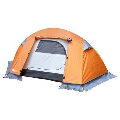 Barraca de camping Minipack Azteq para 1 pessoa com 6000mm de coluna d'água