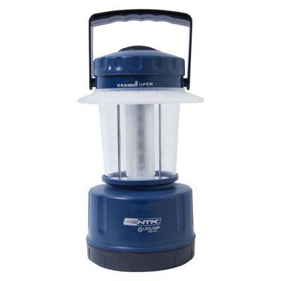 Lampião a pilha NTK Ledlamp de 50 lúmens