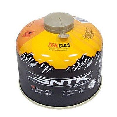Cartucho de Gás - TekGás