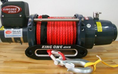 Guincho King One TDS 16.5C - SR