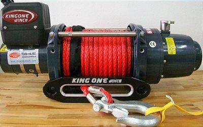 Guincho King One TDS 16.5C - SR