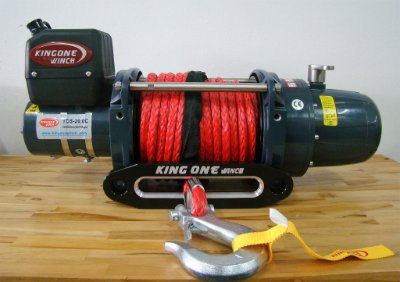 Guincho King One TDS 20.0C - SR