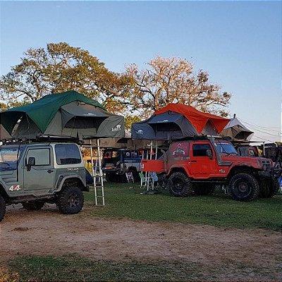 Acampamento Sumatra 4x4 - 12 a 14 de Outubro