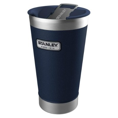 Copo Térmico Stanley Com Tampa