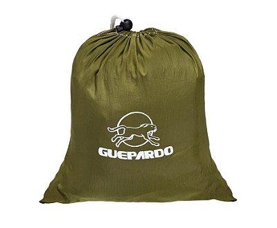 Rede Guepardo com mosquiteiro e resistência para até 150 kg Amazon