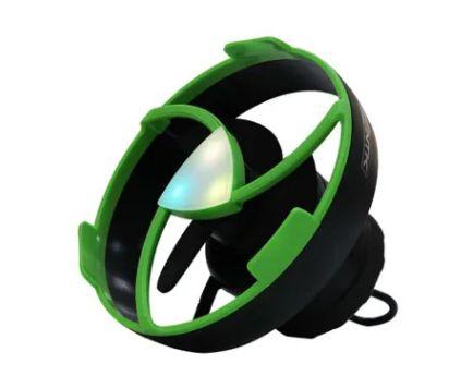 Mini Ventilador Vento com LED