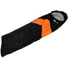 Saco de Dormir Viper para Solteiro 5ºC à 12ºC