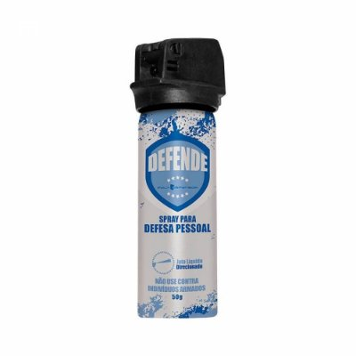 Defende Spray Direcionado 50g