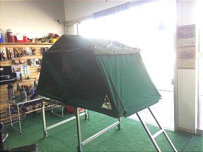 Barraca de Teto Camping World Explorer 3 Pessoas *SEMINOVA*