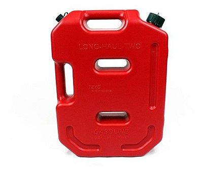 Galão de Combustível Plástico 10L
