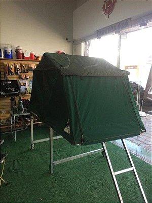 Barraca de Teto Camping World 1/2 Pessoas *SEMI-NOVA*