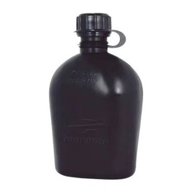 Cantil 900ml Outdoor Army Mormaii