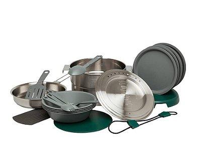 Kit Prep & Cook - 21 peças