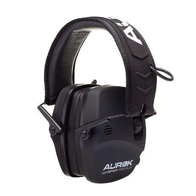 Abafador Eletrônico Aurok Whisper Premium Bluetooth