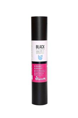 Tapete de Yoga Pro (100% PVC Eco + PU - 1,82mt x 66cm x 5mm)