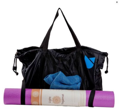 Bolsa Yoga & Viagem
