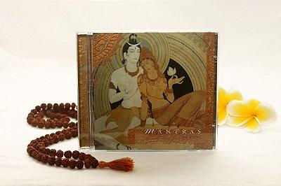 CD de Mantras