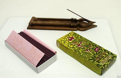 Incenso Budista Floral-Jasmin