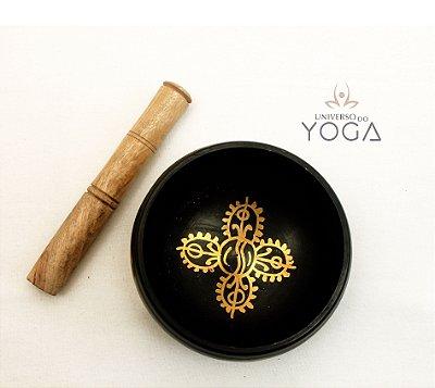 Orin - Sino Tibetano para Meditação 16cm