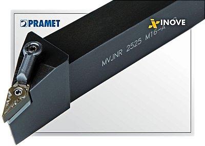 Suporte Externo MVJNL para Inserto VNMG 16 - Dormer Pramet